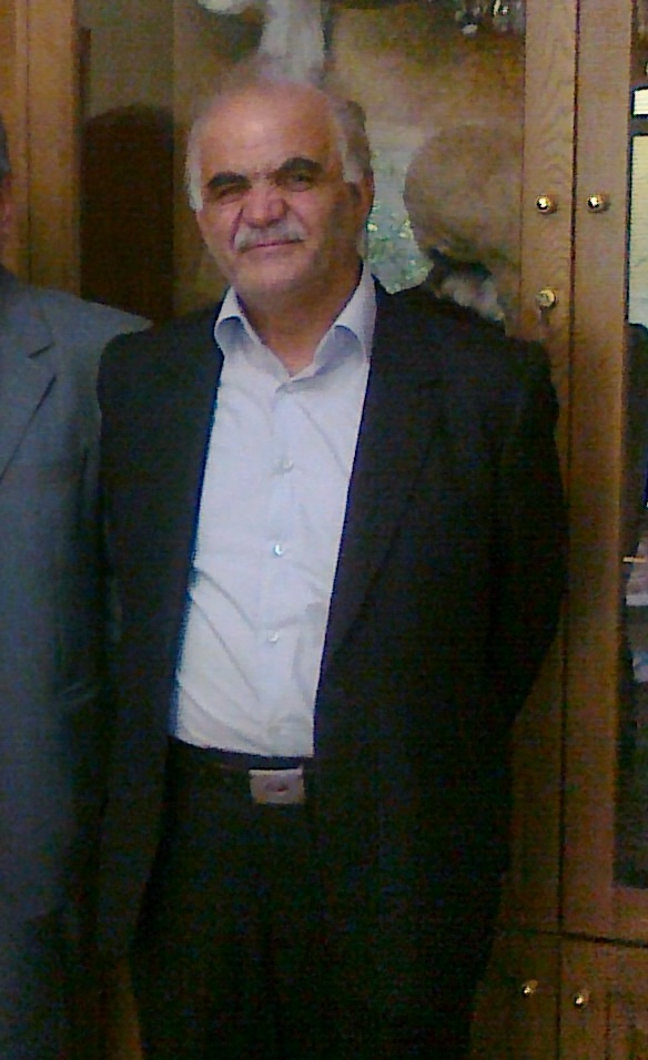 قهرمان محمدی