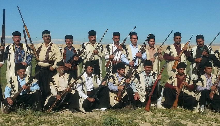 خوزستان، سرزمین بختیاری ها