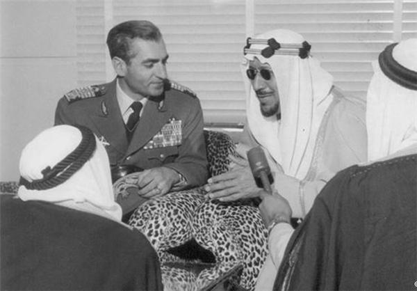 روزی که شاه، بحرین را به عرب ها داد