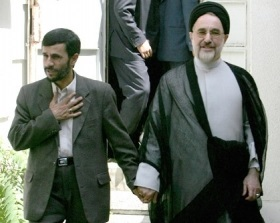 ahmadi khatami