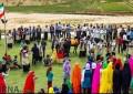 جشنواره آواها و نواها در کوهرنگ