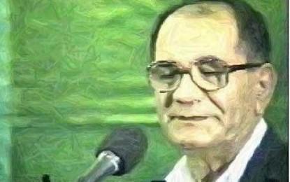 بهمن علاءالدین، خواننده بزرگ بختیاری