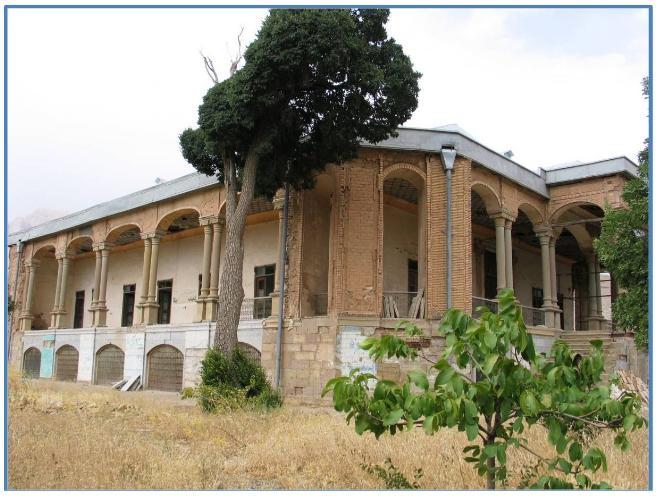 مکتبخانه ها و مدارس نوین در بختیاری