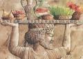 عید نوروز در فرهنگ بختیاری