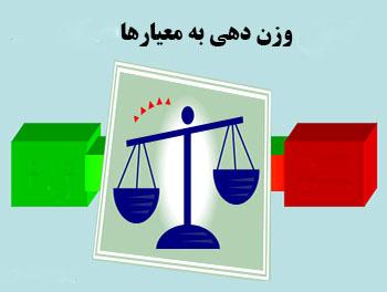 لزوم تقدم معیارها بر افراد در دولت انقلابی